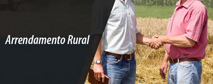 Arrendamento Rural