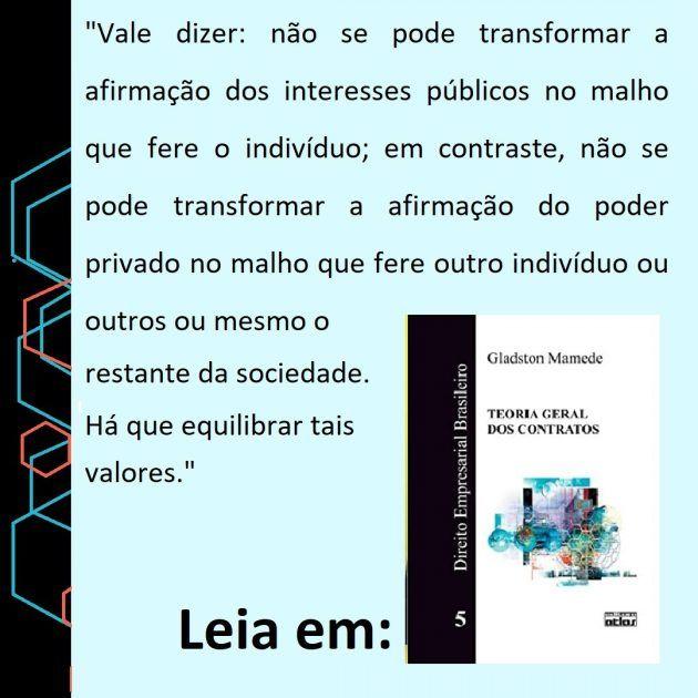 Informativo Pandectas 1003