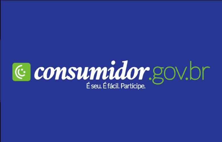 consumidor gov logomarca