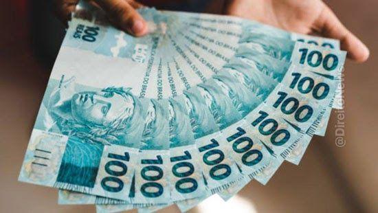 projeto cria salario minimo mensal desempregados