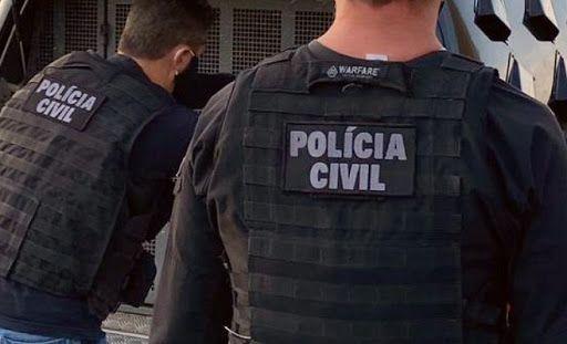 Polcia Civil prende indivduo tentando se passar por policial civil na RMC Secretaria da Segurana Pblica