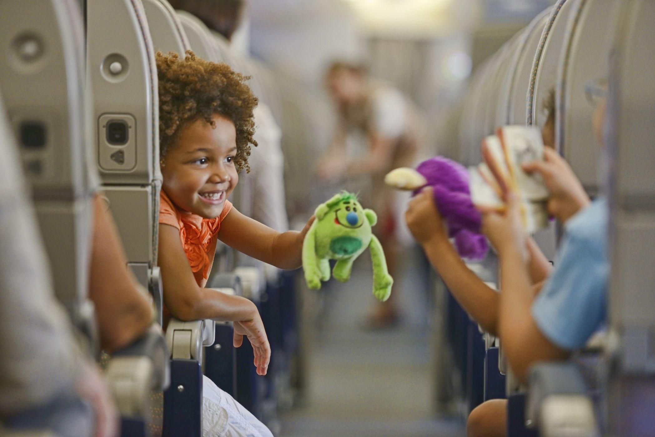Viajar com bebs no precisa ser um problema veja dicas de quem j foi