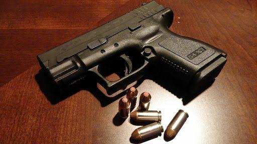 Quantas armas posso comprar Clube 556