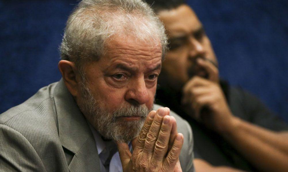 Justia anula ttulo de doutor honoris causa de Lula em universidade de Alagoas Jornal de Braslia