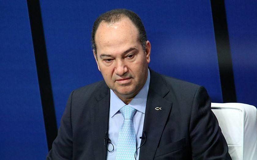 Presidente do PSC Pastor Everaldo preso por desvios na Sade do Rio