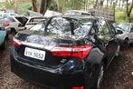 Polcia Civil desencadeia operao Voz do Povo para fiscalizar lojas de autopeas e ferros-velhos em Curitiba