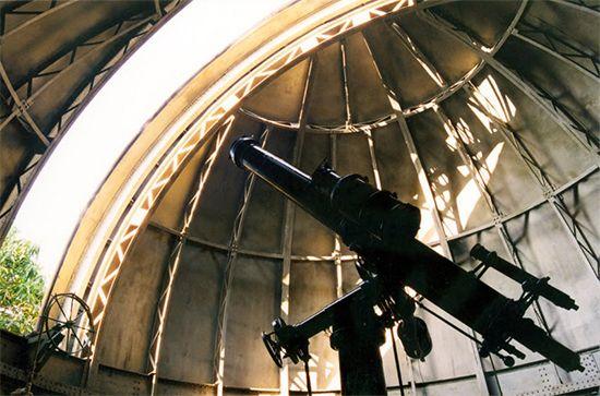 Na escola cearense noes de astronomia so usadas para tornar mais atraente para os estudantes o aprendizado de fsica foto conhecendo museuscombr