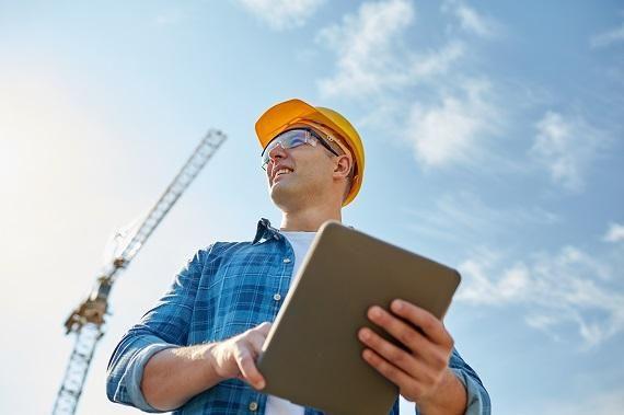 Tcnico em Edificaes possibilidade de carreira na Construo Civil - Notcias - Senai Paran - Servio Nacional de Aprendizagem Industrial do Paran