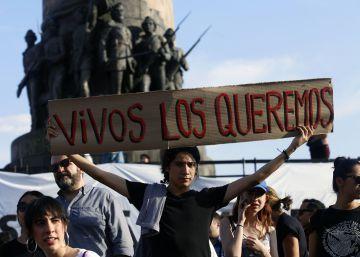 Como foi o brutal assassinato de trs estudantes que revoltou o Mxico