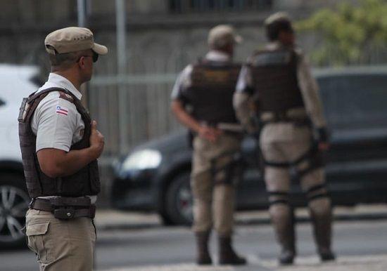Bahia abre concurso para mdico e odontlogo da Polcia Militar