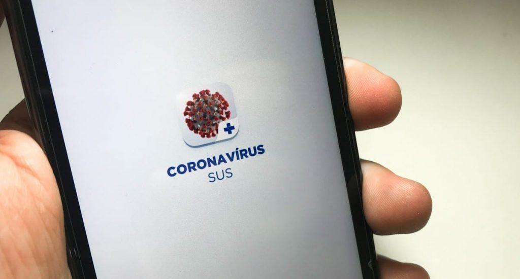 PC alerta sobre falso app que apresenta informaes de coronavrus