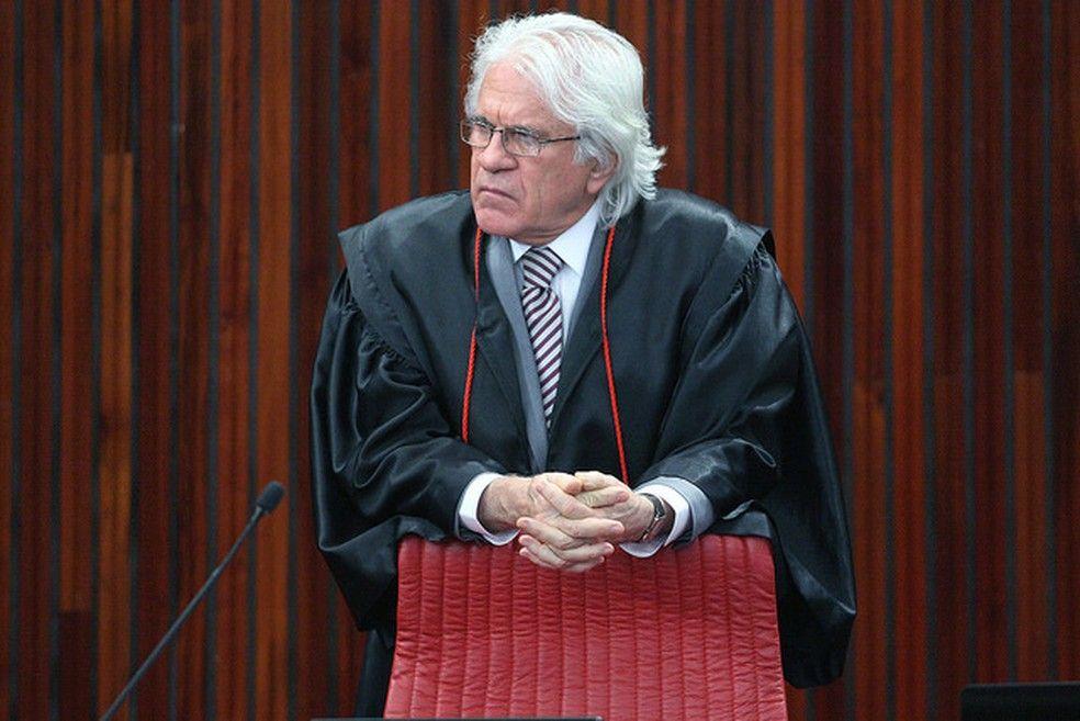 Ministro do STJ processado por abuso de autoridade aps defender juiz que insultou advogada Poltica Valor Econmico
