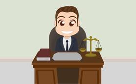 Resultado de imagem para advogado medico desenho