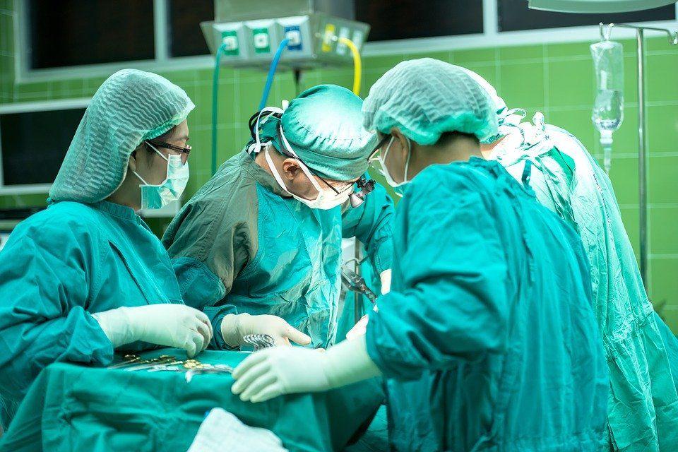 Cirurgia Hospital Mdico Cuidados Clnica Doena