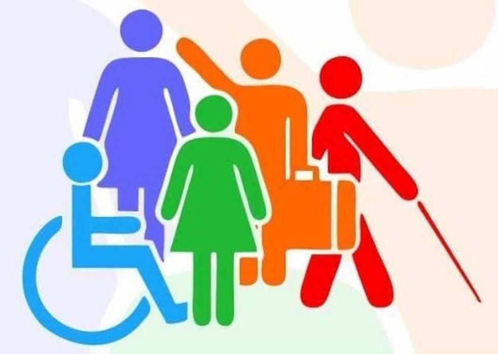 Direitos das pessoas com deficincia sero discutidos durante a 5