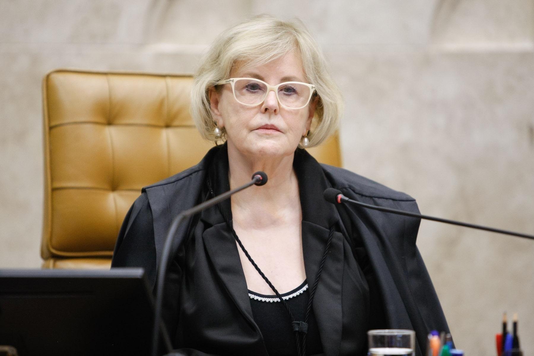 STF Rosa Weber ser a relatora de aes contra Oramento Secreto
