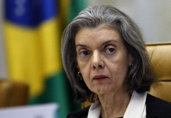 Ministra Carmem Lcia avisa que STF votar legalidade do auxlio-moradia em  maro Blog do Max