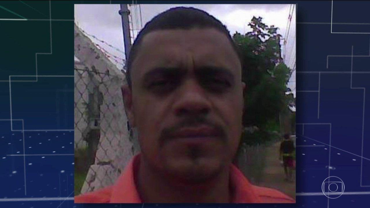 Agressor era ativo nas redes sociais criticando Bolsonaro e outros polticos