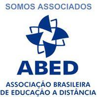 Somos Associados ABED Associao Brasileira de Educao a Distncia