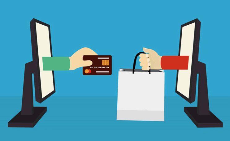 Image result for compras pela internet