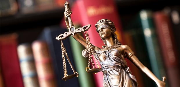 esttua da justia themis tribunal liberdade juiz julgamento justia lei advogado liberdade escultura 123RF