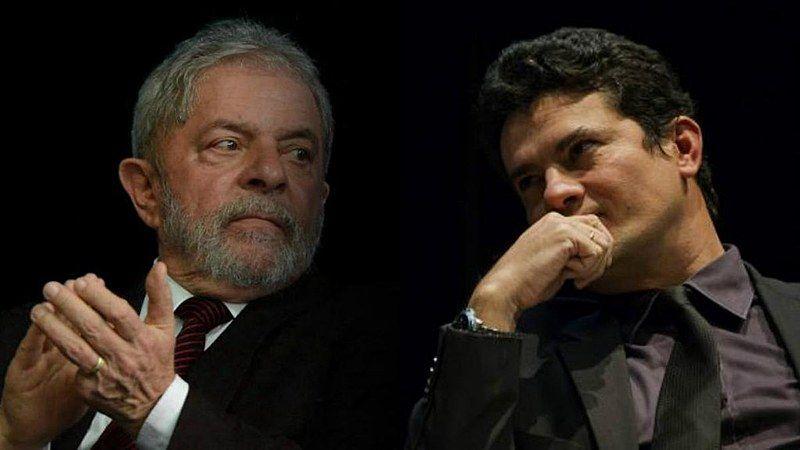 Lula condenado sem provas a 9 anos por Moro deciso no Poltica