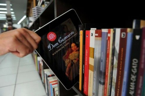 A imunidade de imprensa e a leitura digital