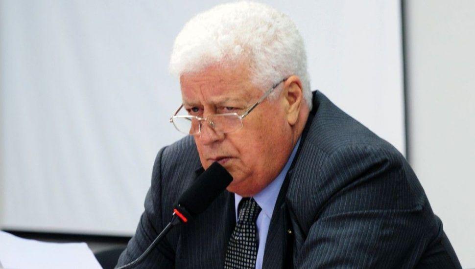 Ex-deputado federal do Paran Nelson Meurer morre com coronavrus