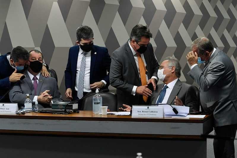 CPI da Pandemia Mandetta inaugura srie de oitivas Planalto desenha estratgias