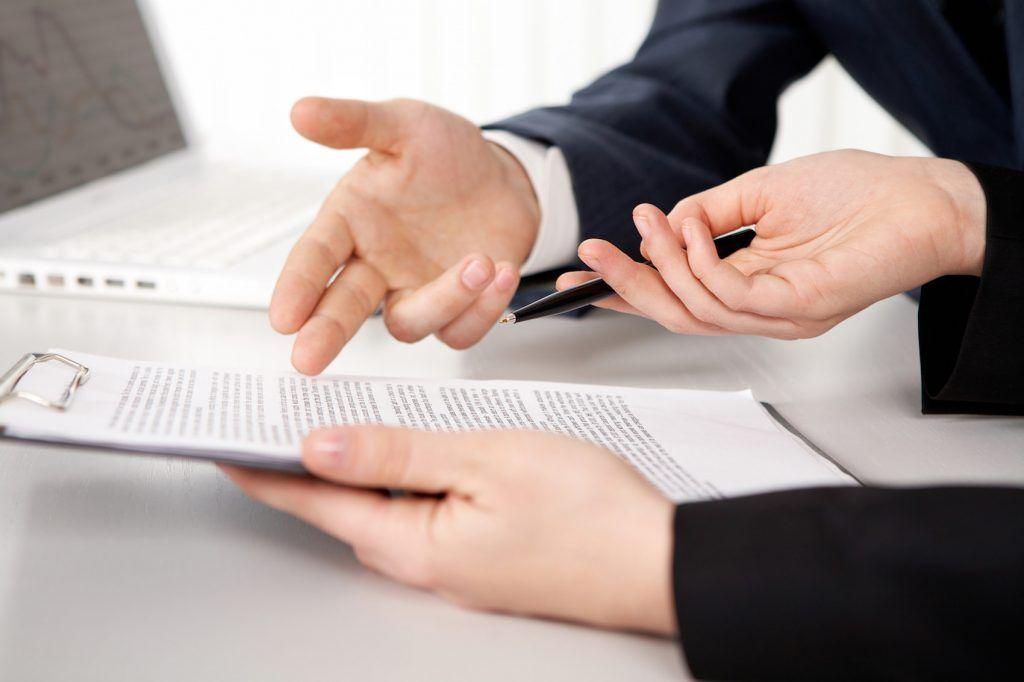 Novas regras do contrato de trabalho aps a reforma trabalhista