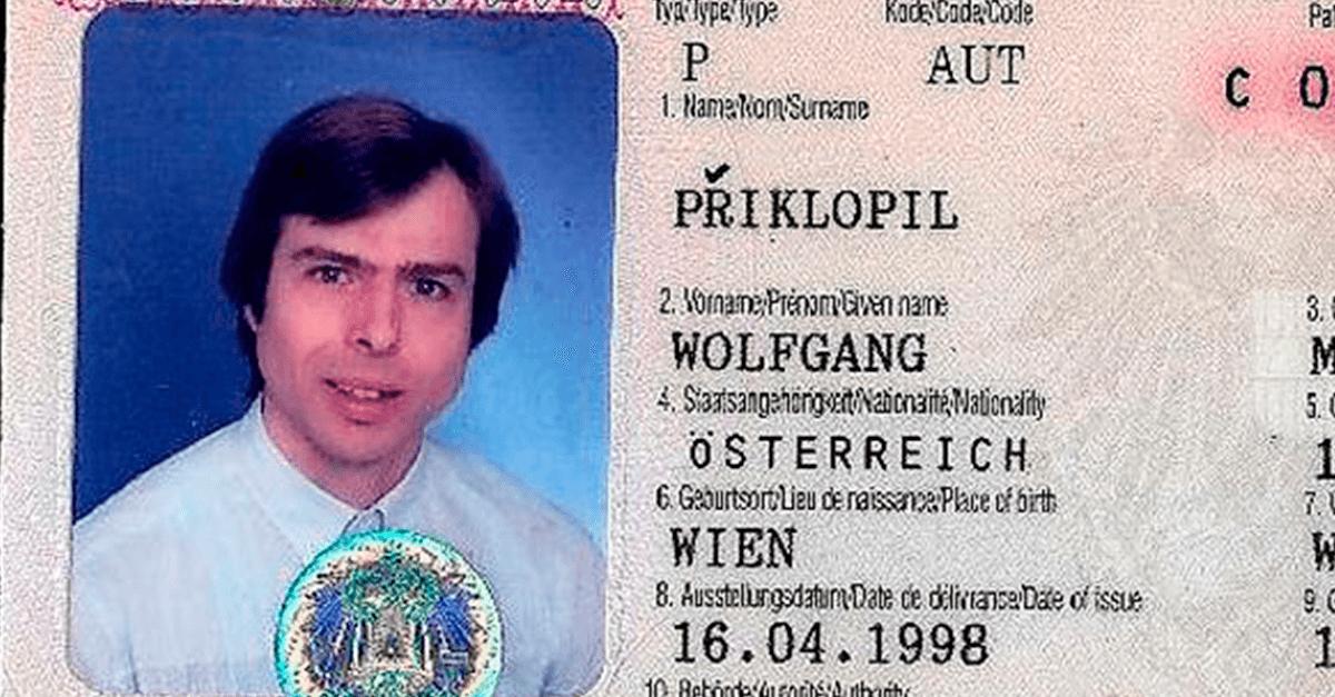 Wolfgang Přiklopil