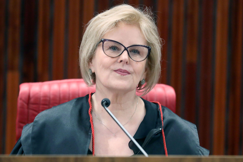 Rosa Weber manda Ministrio da Sade custear leitos de UTI VEJA