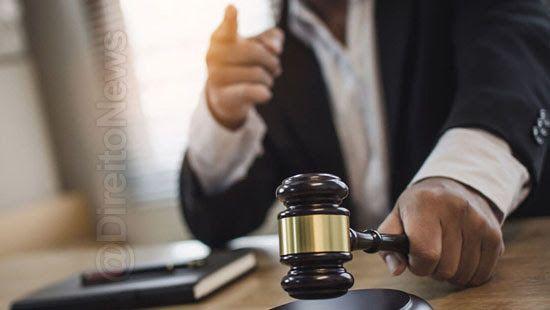 despacho juiz enrolao advogada sucesso direito