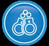 icone direito penal e processual penal
