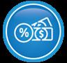 icone direito tributario