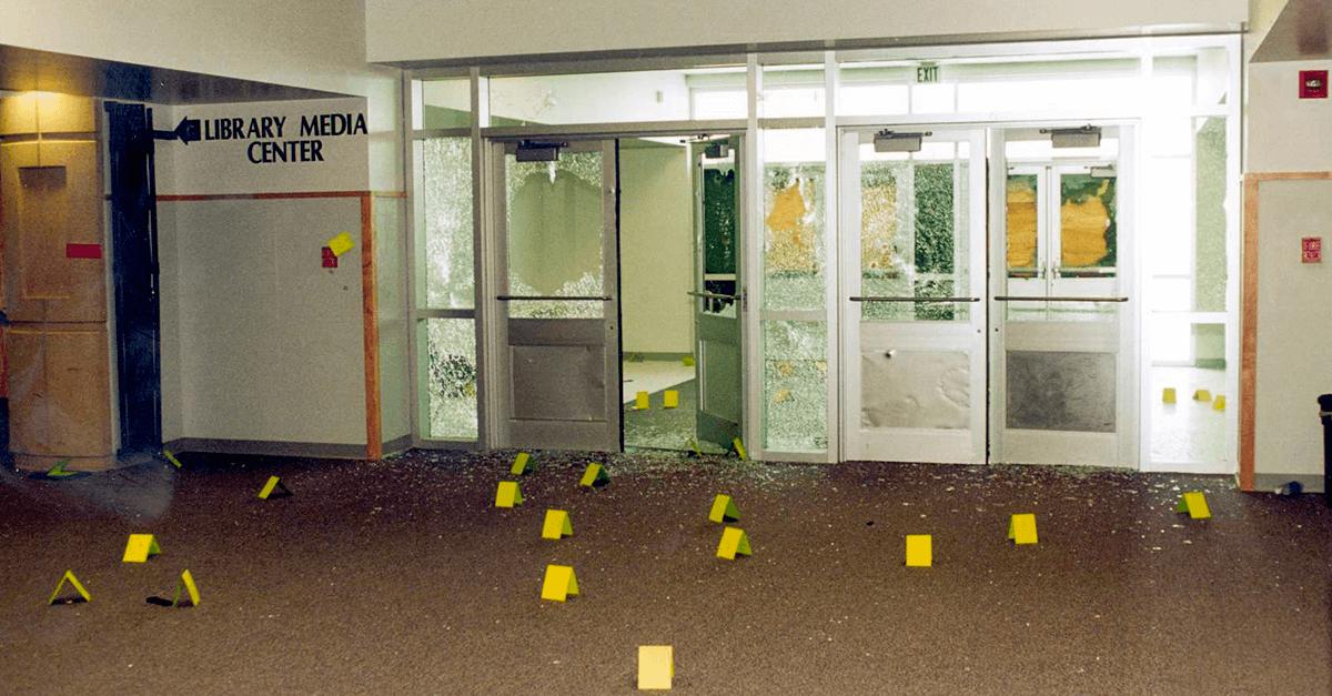 Columbine library