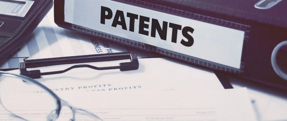 Por que nao podemos patentear uma marca 3