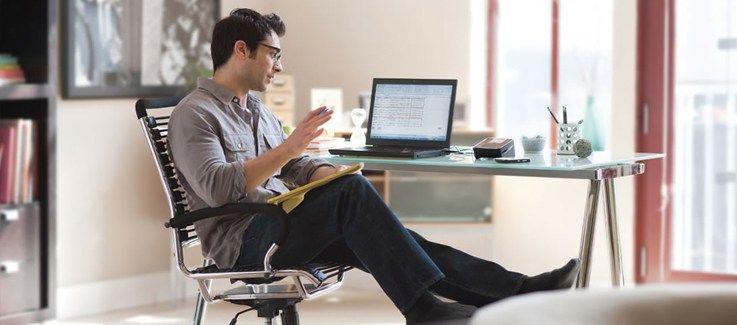 Trabalho Home Office e as alteraes da Reforma Trabalhista
