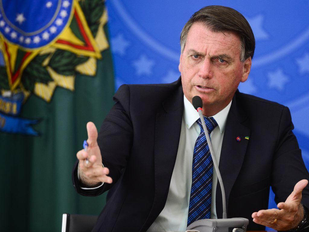 Conselhos teis dos chefes de poder a Bolsonaro VEJA