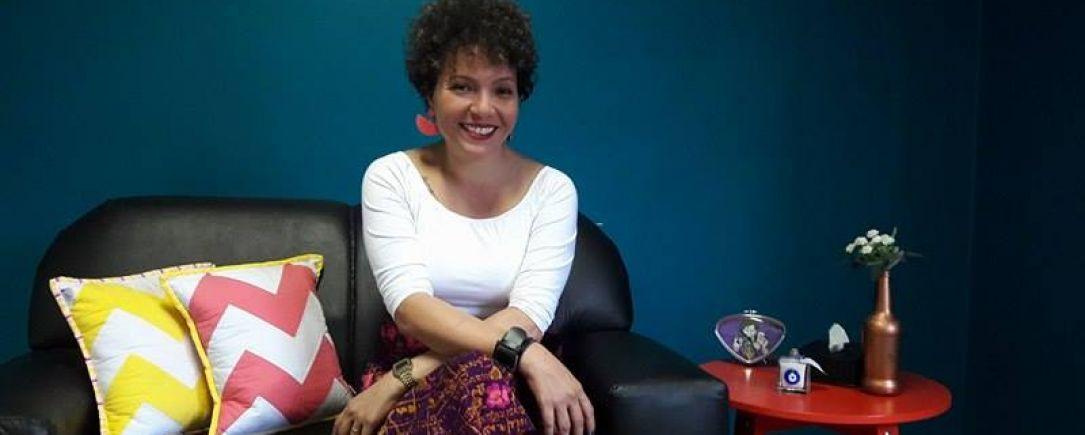 Ana enfrentou um burnout antes de iniciar a transio que a levou a criar uma confraria de mulheres empreendedoras