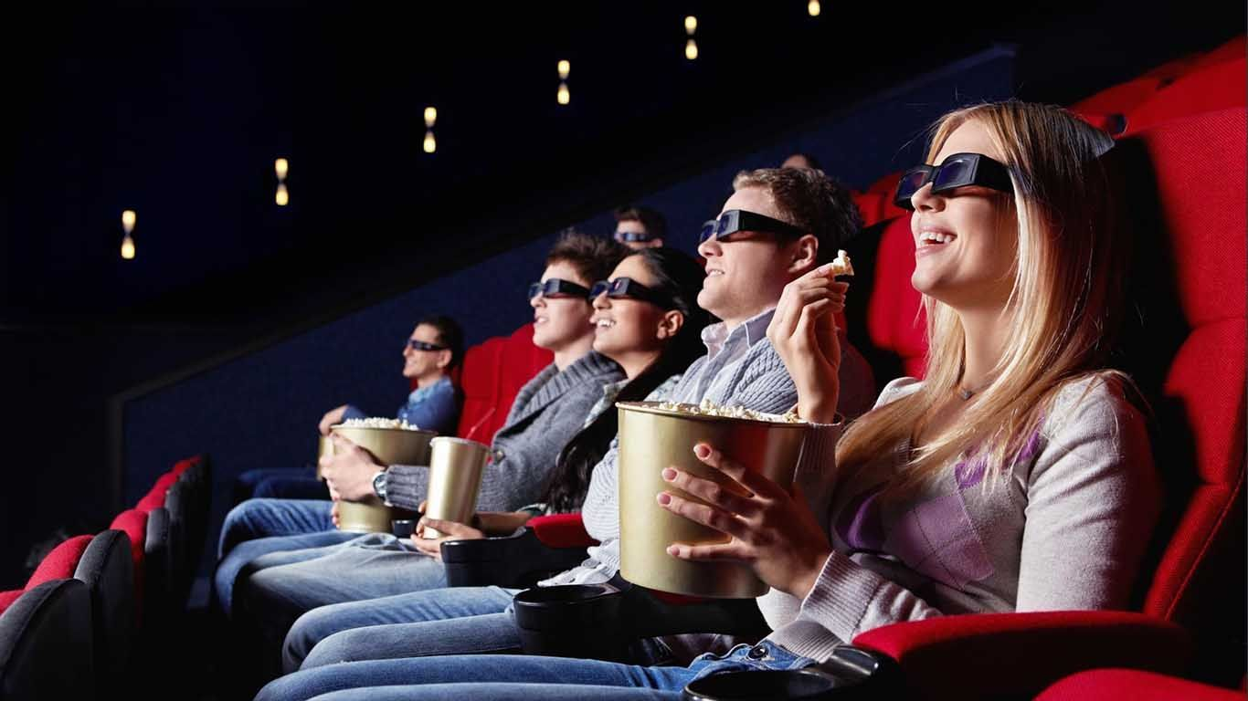 O Cinema 3D morreu - Blog do AvMakers