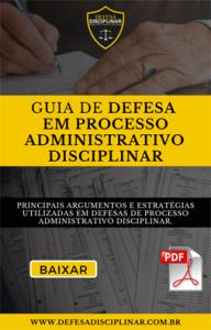 GUIA-DEFESA--EM-PROCESSO-ADMINISTRATIVO--DISCIPLINAR-CAPA