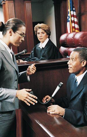 Inquirio de testemunhas na civil law e common law