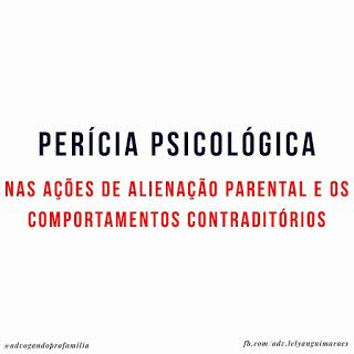 Alienao parental