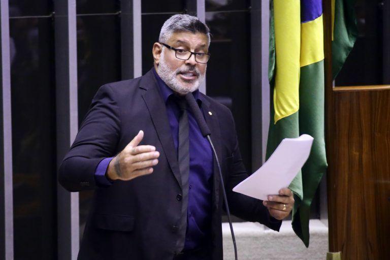 Sesso da Cmara para eleger nova Mesa Diretora Candidato presidncia da Cmara dep Alexandre Frota PSDB - SP