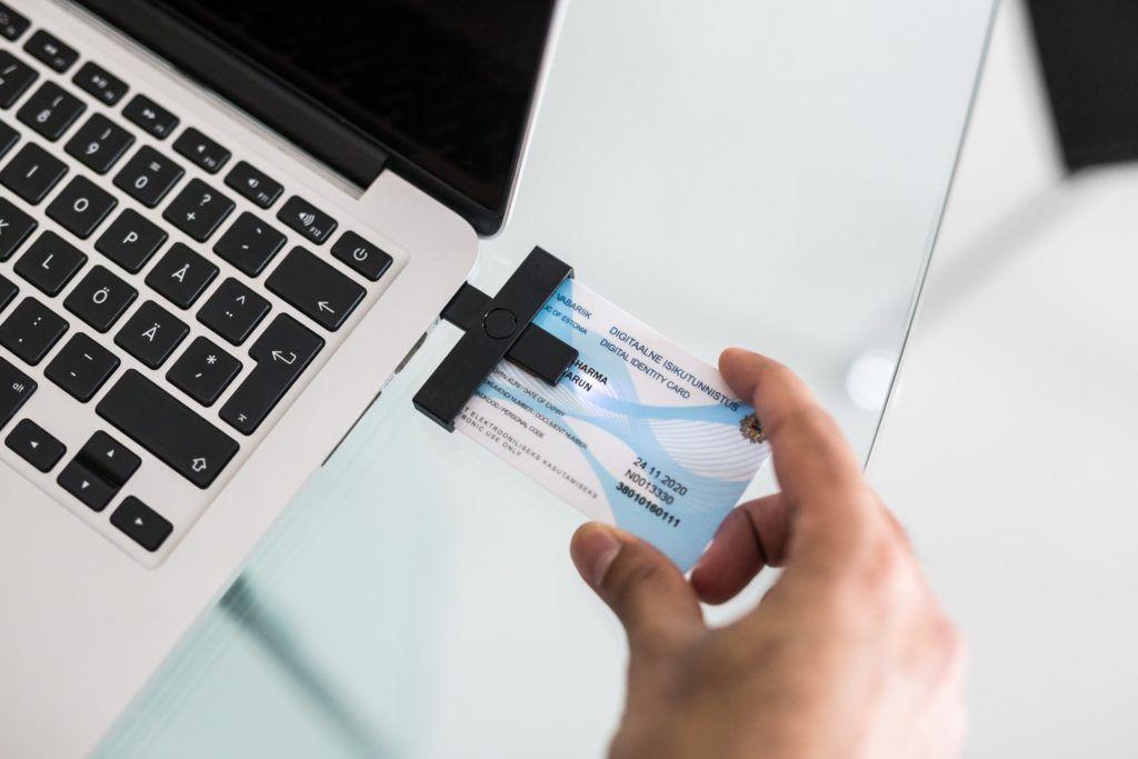 certificado digital e-residency
