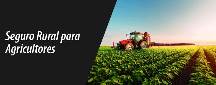 Seguro Rural para Agricultores