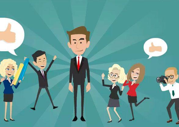 Marketing pessoal eficaz Tcnicas para impulsionar a imagem