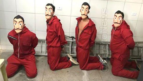 youtubers invadiram cotel condenados justica direito
