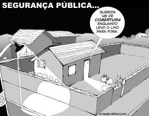 Resultado de imagem para desafio do sistema de segurana pblica no brasil